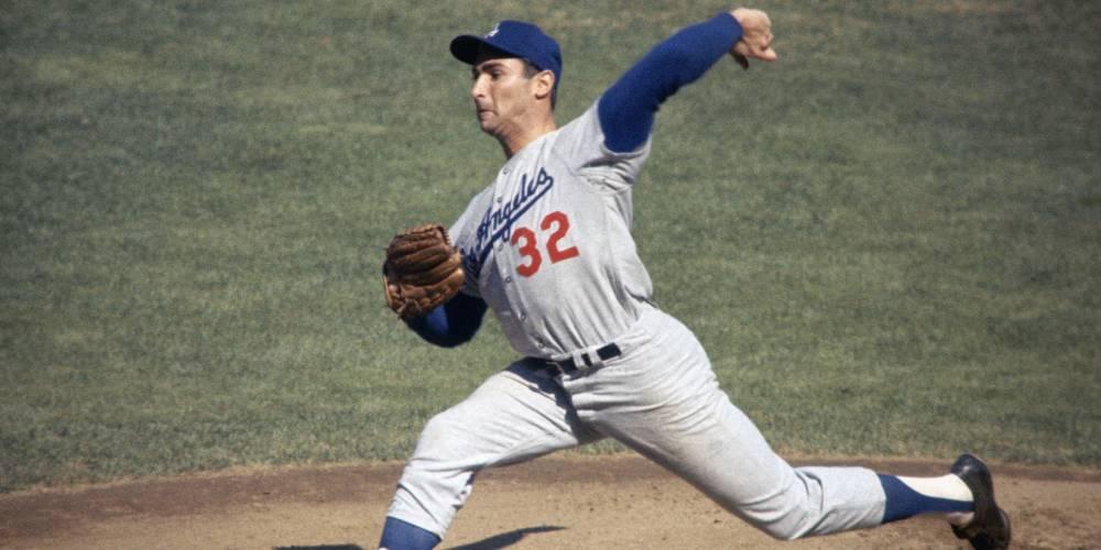 MLB | Grandes Ligas Sandy Koufax, el brazo izquierdo de Dios - AS.com