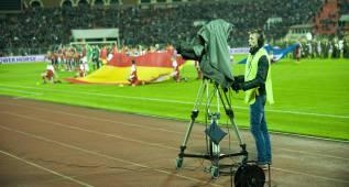 Así puedes ver los eventos deportivos del fin de semana