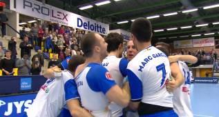 El Granollers se clasifica para la otra Final Four, en Nantes