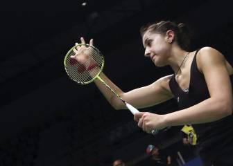 Carolina Marín defenderá su corona europea en la final