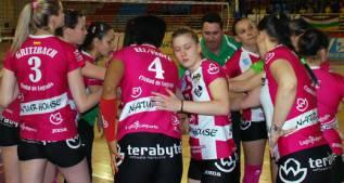 El Naturhouse vence al Figaro por 1-3 y gana la Superliga