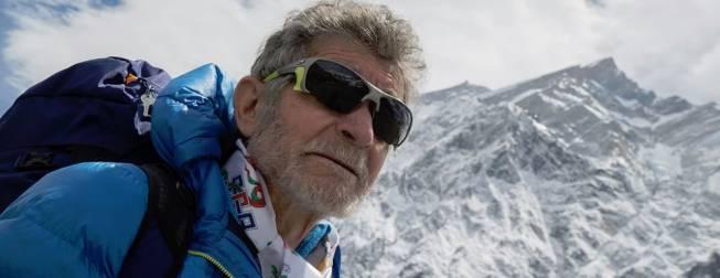 Carlos Soria, a sus 77 años, corona su duodécimo ochomil