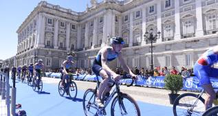 Raña fue 6º entre el Lago de la Casa de Campo y el Palacio Real