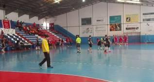 Agreden a un árbitro durante el partido Vinaroz-Benetusser