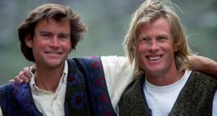 Hallan los cuerpos de dos alpinistas 16 años después