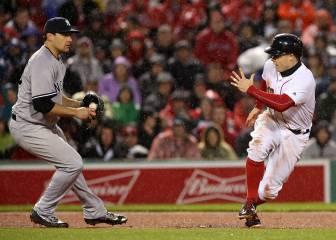 Power ranking 03/05/16: los Yankees tocan fondo ¿no? ¿NO?