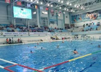 La selección femenina pierde por la mínima ante Rusia