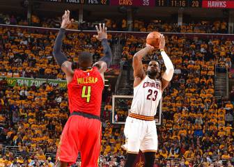 Diario de As América #179: Hay que quitar el triple en la NBA