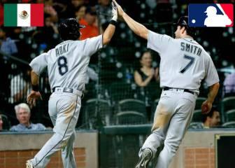 Ciudad de México, favor ita para la expansión de MLB
