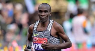 Kenia da el equipo olímpico de maratón y deja fuera a Kimetto