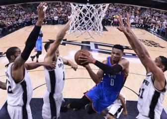 Diario de As América #183: El enorme talento de Westbrook