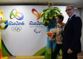 Brasil se queda sin presidenta a tres meses de los Juegos de Río