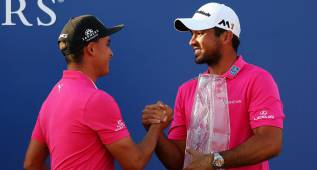 Jason Day arrasa en The Players y reafirma su número 1
