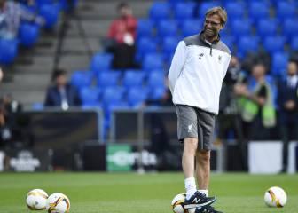 Jurgen Klopp podría asesorar al equipo de Europa en la Ryder