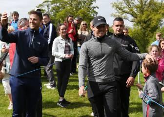 ¿Qué torneo está desesperado por ganar Rory McIlroy?