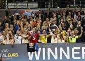 España conocerá este jueves a sus rivales en el Mundial