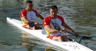 Pleno español: Craviotto, Toro Sete... a por el billete a Río