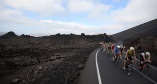 Cerca de 1.900 atletas estarán en el Ironman de Lanzarote