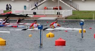Craviotto, Toro y Benavides logran su billete para Río 2016