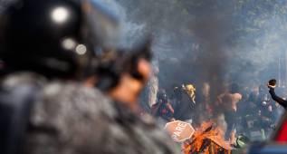Brasil quiere sacar al ejército a las calles durante los Juegos