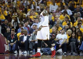 Diario de As América #189: No queremos más Cavs-Raptors