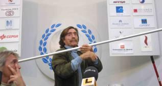 Muere Miguel de la Quadra Salcedo, el ex-atleta y aventurero