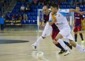 Movistar Inter y Barcelona ya esperan en semifinales