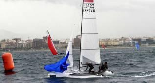 Tres integrantes del equipo español de vela, asaltados en Río a punta de pistola