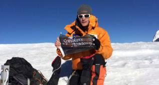 Muere un alpinista tras llegar a la cumbre del Everest