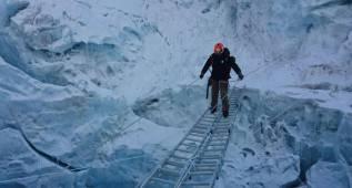 Muere otro escalador en el Everest por el mal de altura