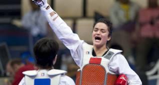 Rosanna Simón conquista el bronce en el Europeo