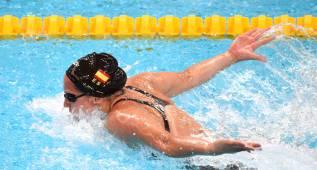 Judit Ignacio, bronce y pasaporte a los Juegos de Río