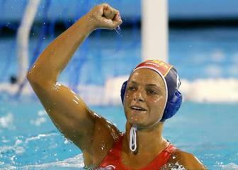 Miki Oca no convocará a Jennifer Pareja para los Juegos