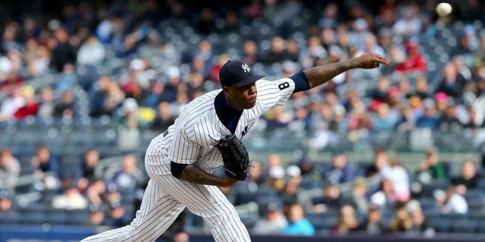MLB | Grandes Ligas Los New York Yankees deberían despedirse de 2016 ...