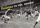 Football durante la Guerra (I): La extraña historia de los Steagles
