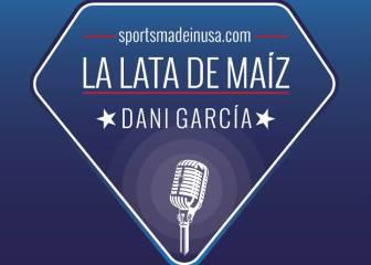 La Lata de Maíz 2x12: Primer cuarto de temporada en la MLB