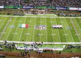 Los seguidores mexicanos de la NFL piden 400.000 entradas
