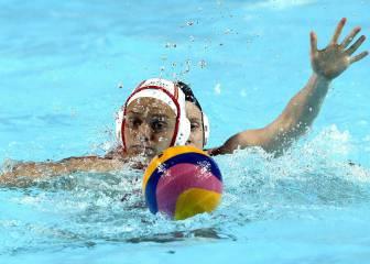 Oca anuncia la preselección olímpica sin Jennifer Pareja