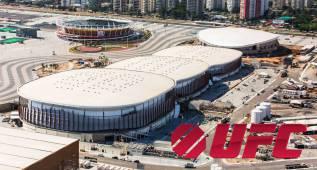 UFC quiere transformar el Parque Olímpico de Río en un casino