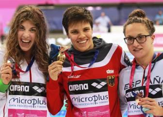 198 deportistas españoles ya tienen su pase a los Juegos