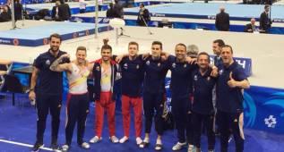España, en la final por equipos y Zapata, fuera de la de suelo