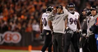 La NFL multa a los Ravens por entrenamientos ilegales
