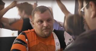 Monzón acoge el Fat Rugby: I Torneo para gordos