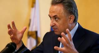 Rusia admite que puede ser expulsada de Río por dopaje