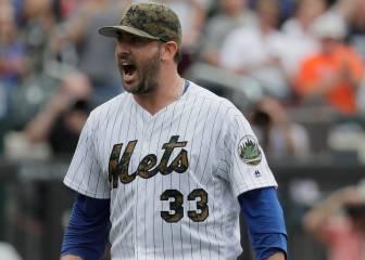 Las bolas rápidas, factor de riesgo para los pitchers