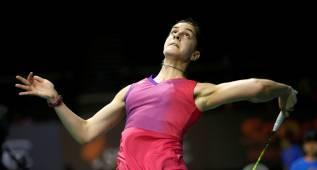 Carolina Marín gana en el Superseries de Indonesia