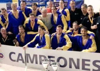 El Atlétic Barceloneta gana su undécima liga consecutiva