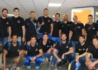El Barceloneta pelea este jueves por su segunda Euroliga