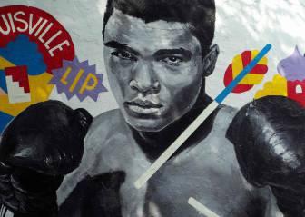 Muhammad Ali en 12 asaltos