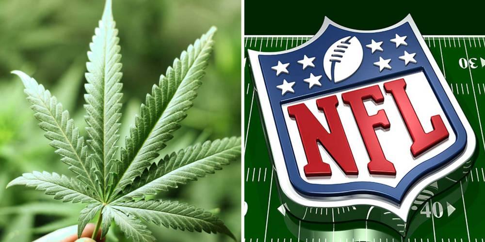 La NFL dispuesta a estudiar el uso de marihuana medicinal